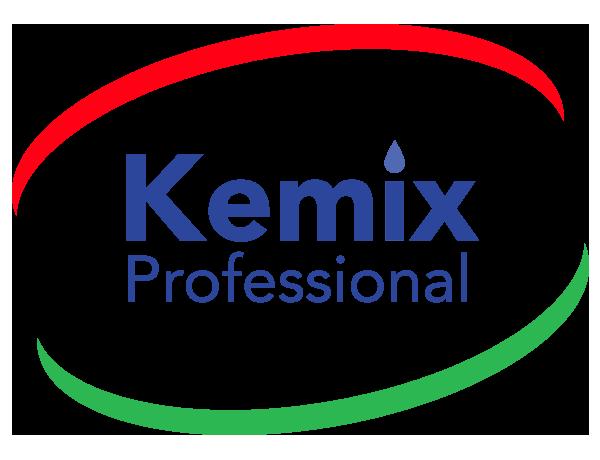 Kemix Professional Logo