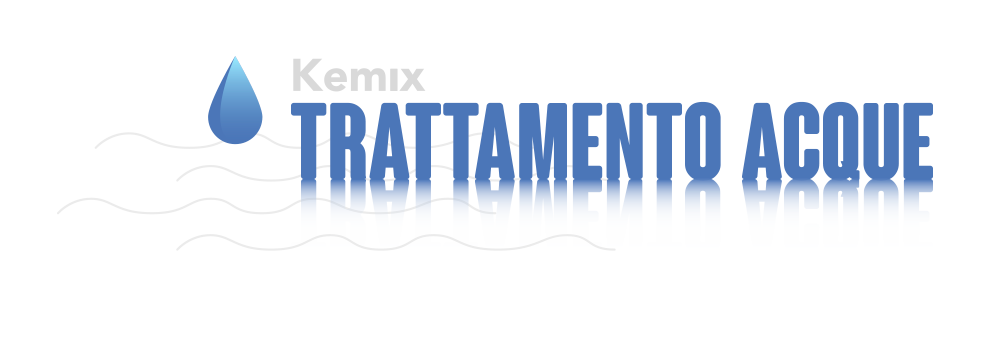 Kemix Professional Trattamento Acque reflection